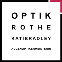 Optik Rothe – Kati Bradley Logo